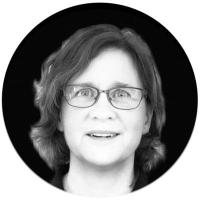Gudrun Bromark